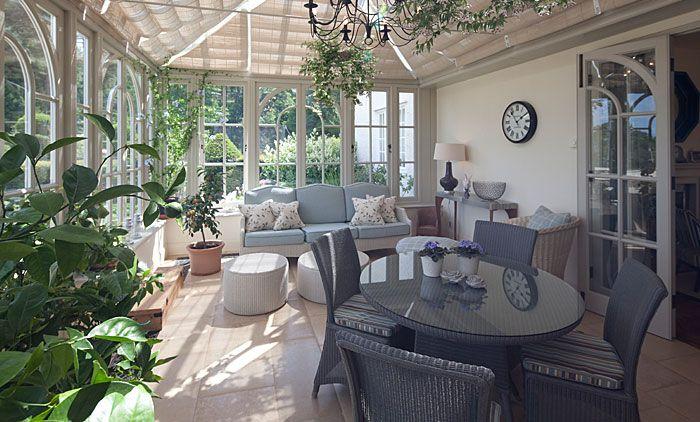interior design Edwardian house Berkshire England Samantha