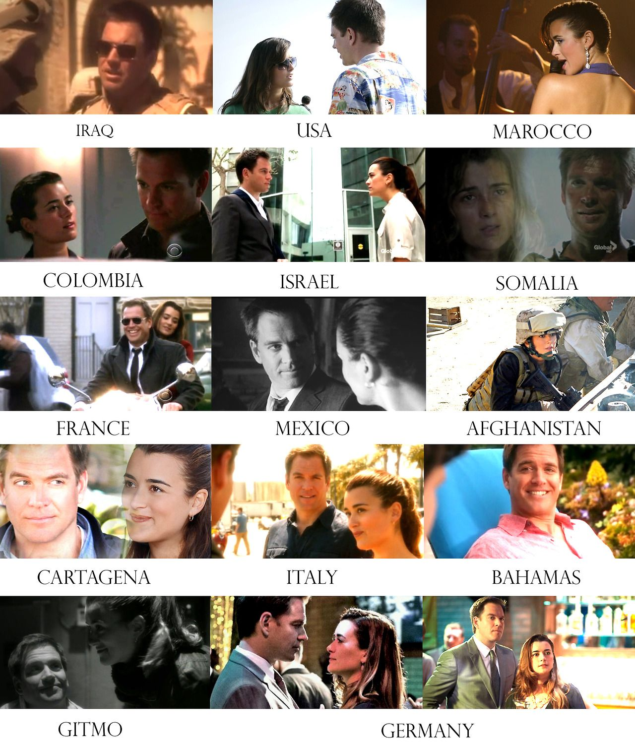 ncis gibbs and ziva relationship counseling