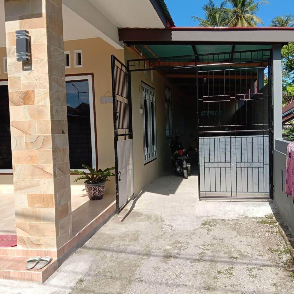 Garasi Rumah Minimalis Rumah Minimalis Desain Rumah Arsitektur