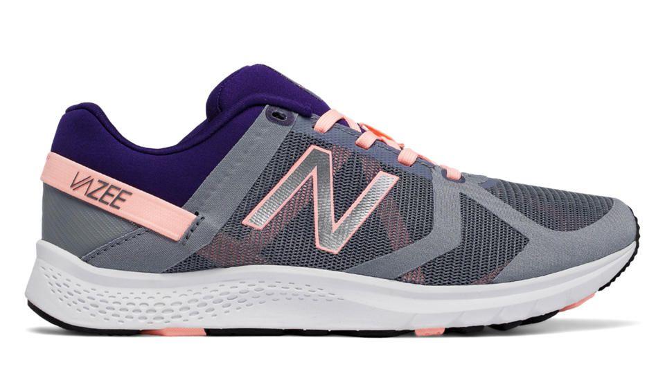new balance vazee trainers women