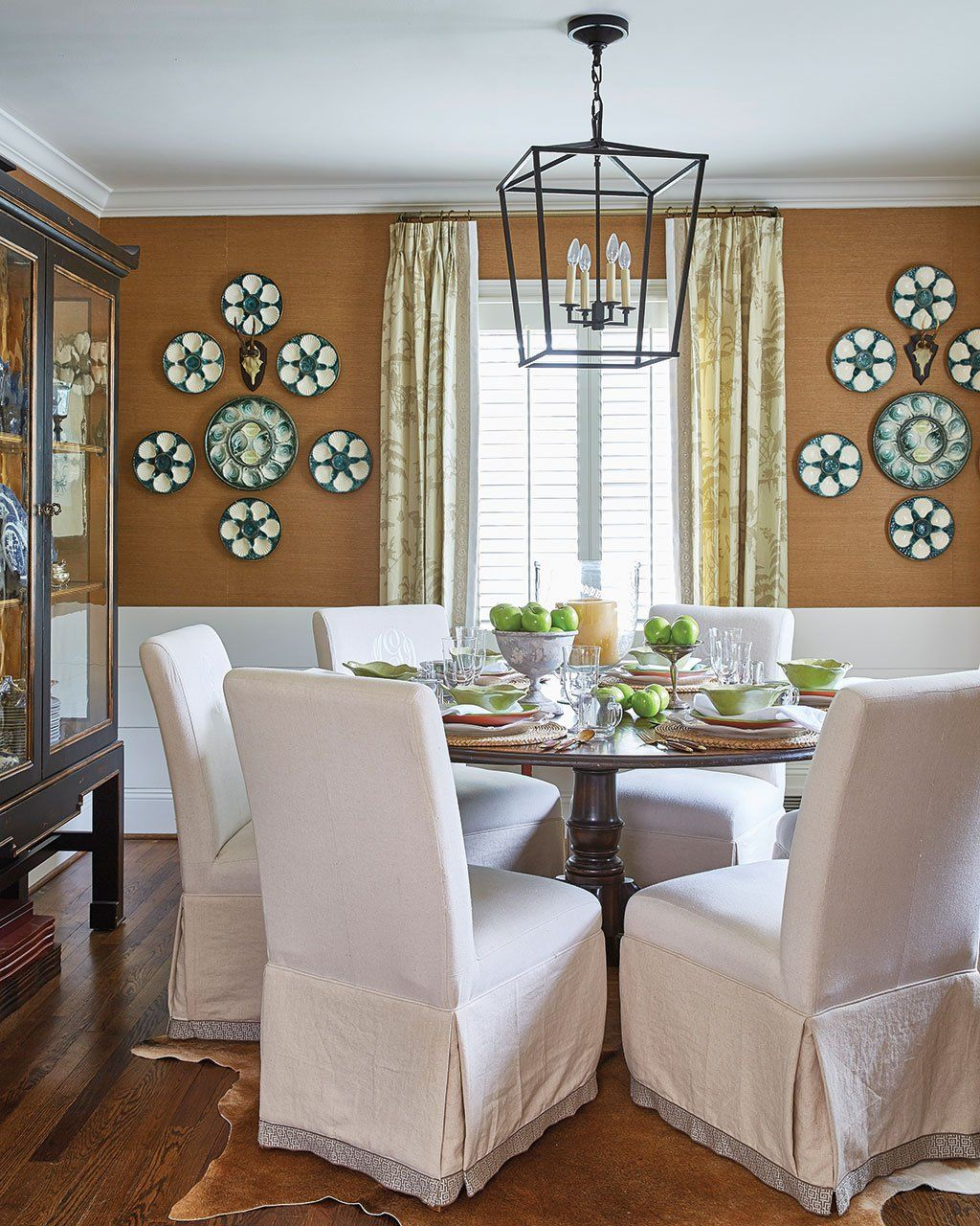 9 ways to hang plates on the wall plates on wall dining on wall decorations id=98391
