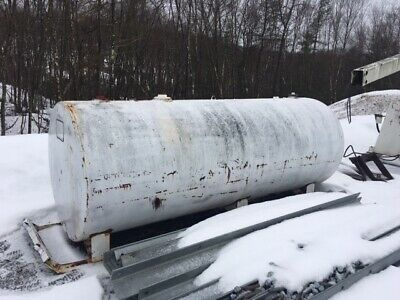 Ad Ebay Url 1000 Gallon Fuel Oil Tank Fuel Oil Fuel Gas Fuel