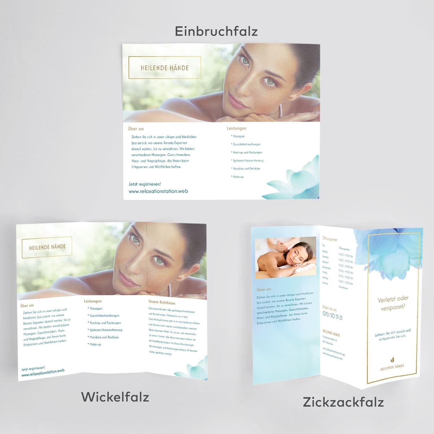 Falzflyer Zukunft Ehe In 2019 Produktbroschüre