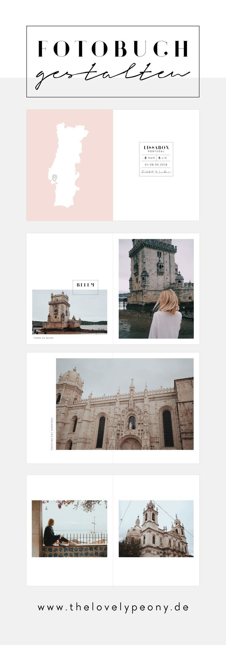 Photobook fotobuch gestaltung create design layoutinspo also rh ar pinterest