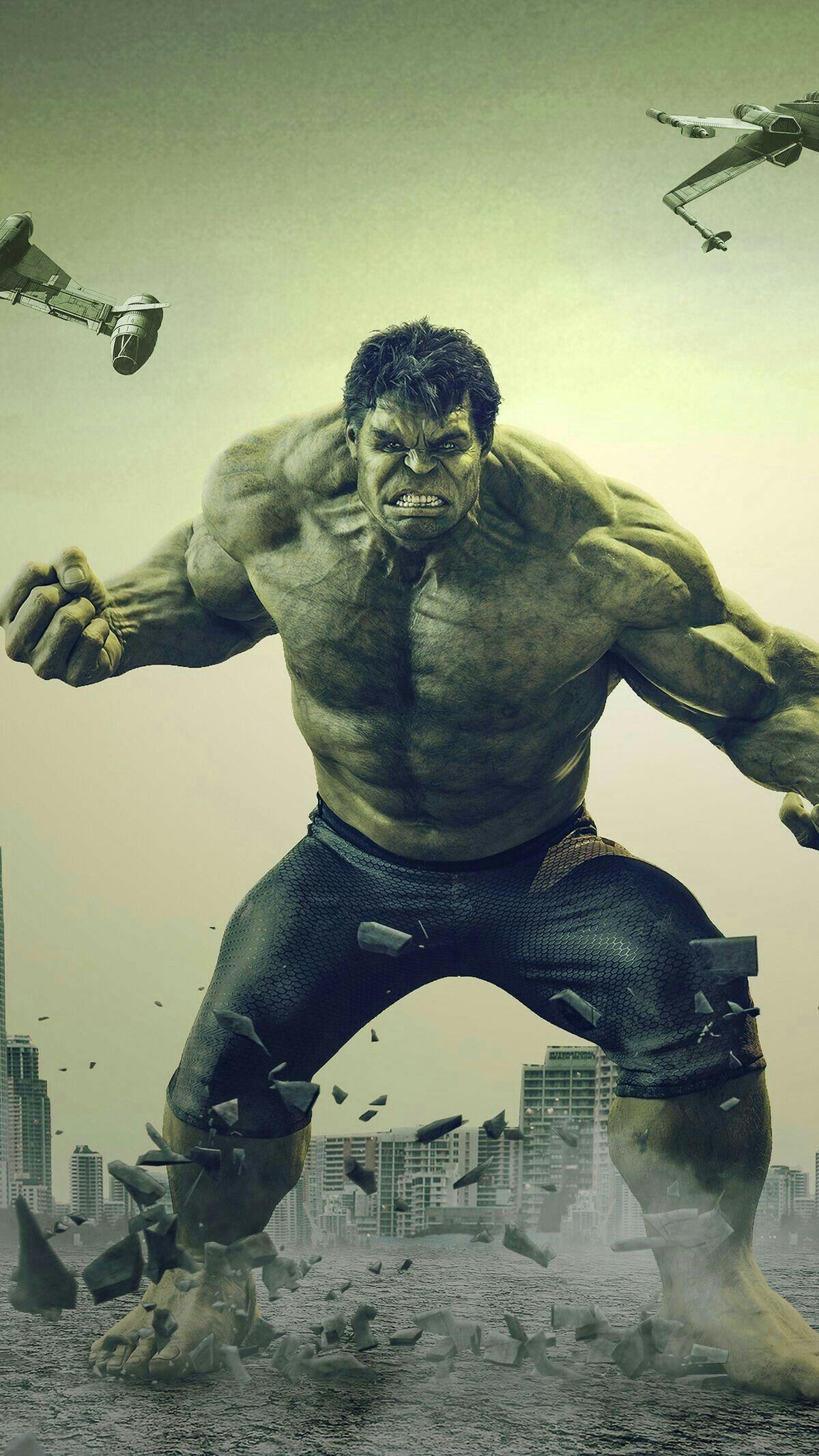 Angry Hulk Hulk Marvel Hulk Avengers Incredible Hulk