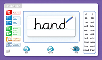 Joined up handwriting (With images) | Handwriting ...