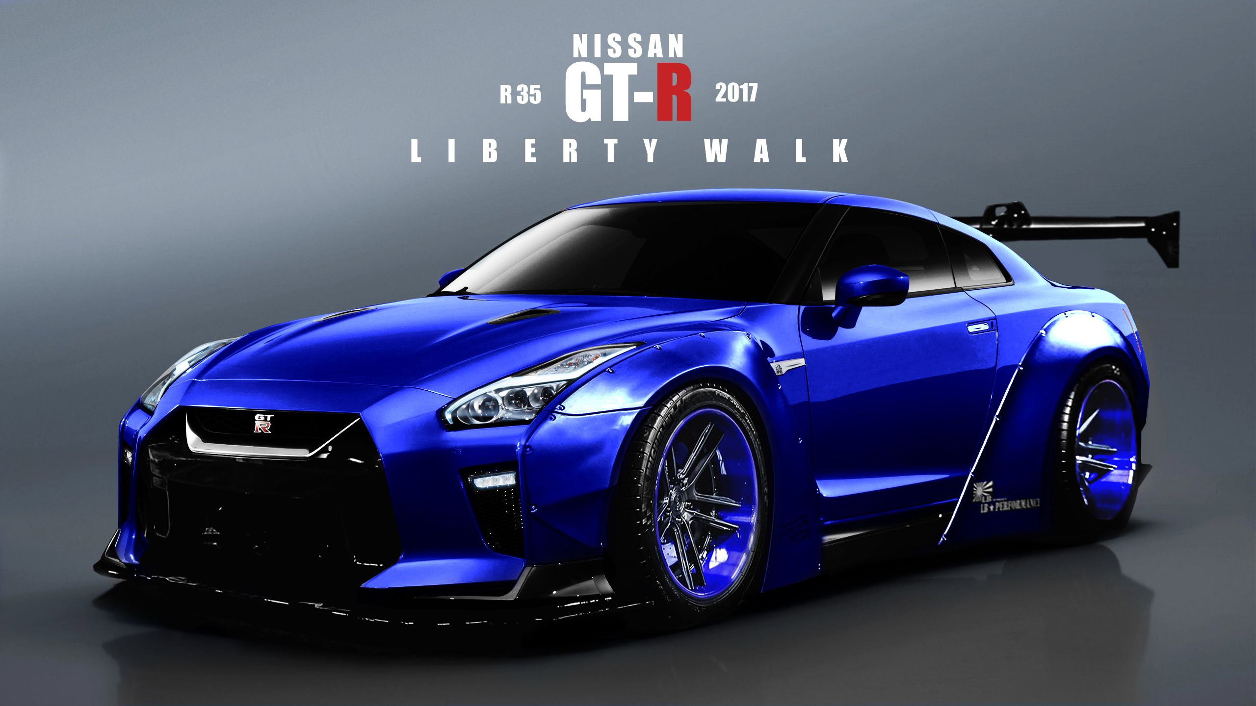 nissan gt r r35 2017 liberty walk by a4 a4 cars pinterest a4 liberty walk and nissan gt. Black Bedroom Furniture Sets. Home Design Ideas