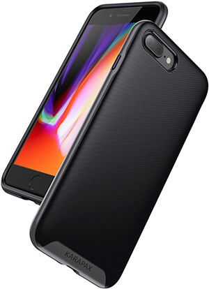 timeless design 30893 91897 Top 10 Best iPhone 8 Plus Cases in 2019 Reviews | Best iPhone 8 Plus ...