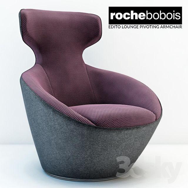 Sensational Roche Bobois Edito Lounge Pivoting Armchar In 2019 Beatyapartments Chair Design Images Beatyapartmentscom