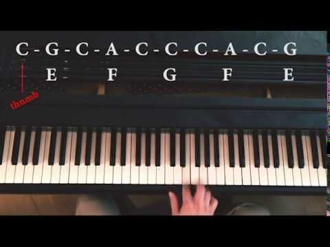 Boogie Woogie Piano Lesson #1 Jerry Lee Lewis / Jools