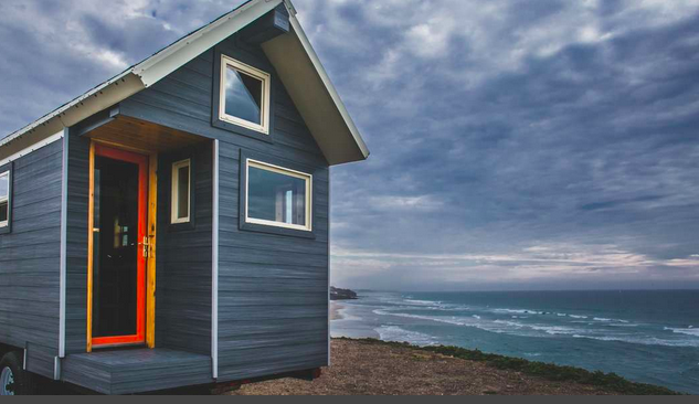 Monarch Half Half Tiny House Tiny House Ideas Cottages Cheap