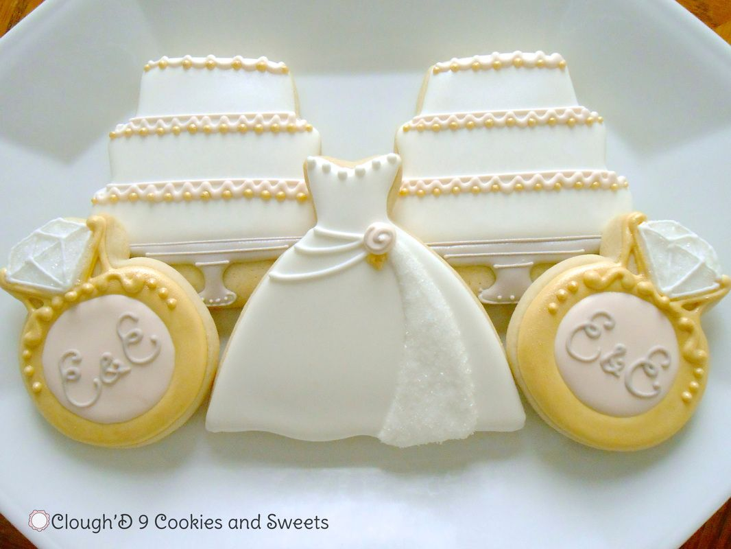 Picture | COOKIES: wedding/shower | Pinterest | Sugar cookies ...