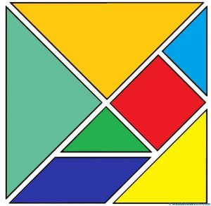 Building Spatial Awareness in Story Times Through the Use of Tangrams | ALSC Blog
