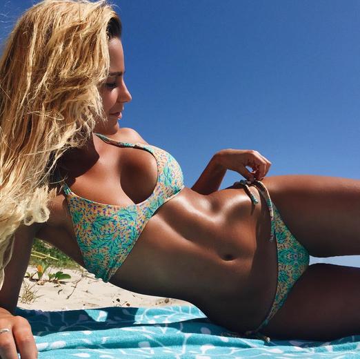 Because Bikini