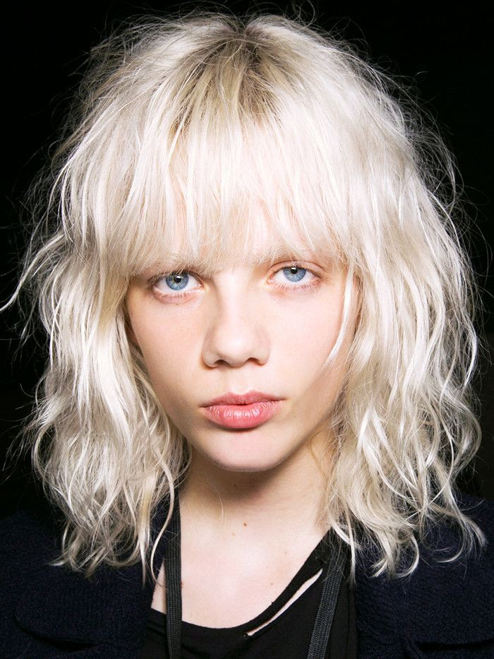 Camille Charrire Got The Ultimate French Girl Haircut And Its Trs