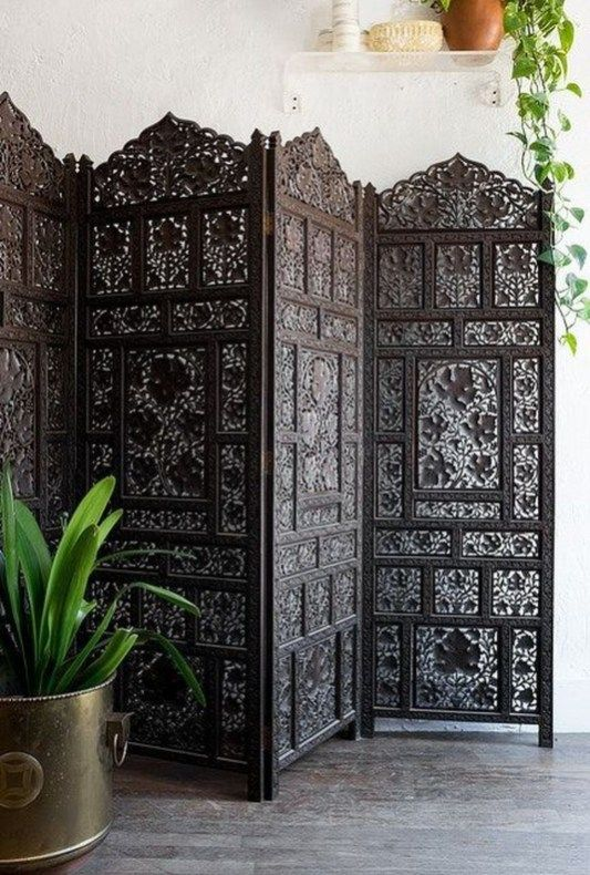 30+ Charming Indian Decor Ideas For Home