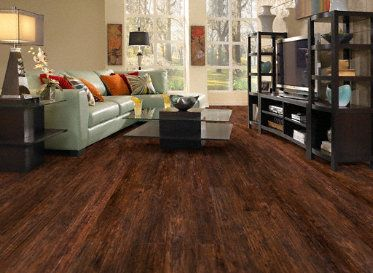 High Quality 12mm+pad Buffalo Springs Chestnut   Dream Home   Kensington Manor | Lumber  Liquidators