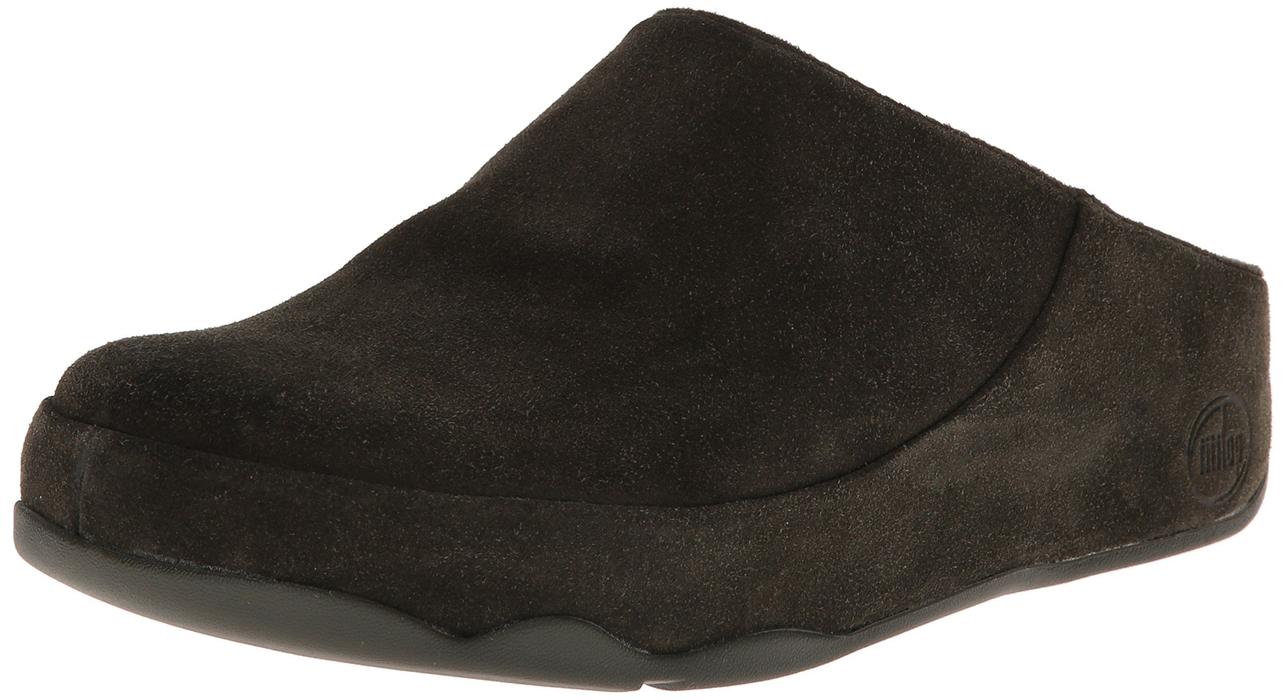 Fitflop Womens Gogh Moc Clogs: Amazon.co.uk: Shoes & Bags