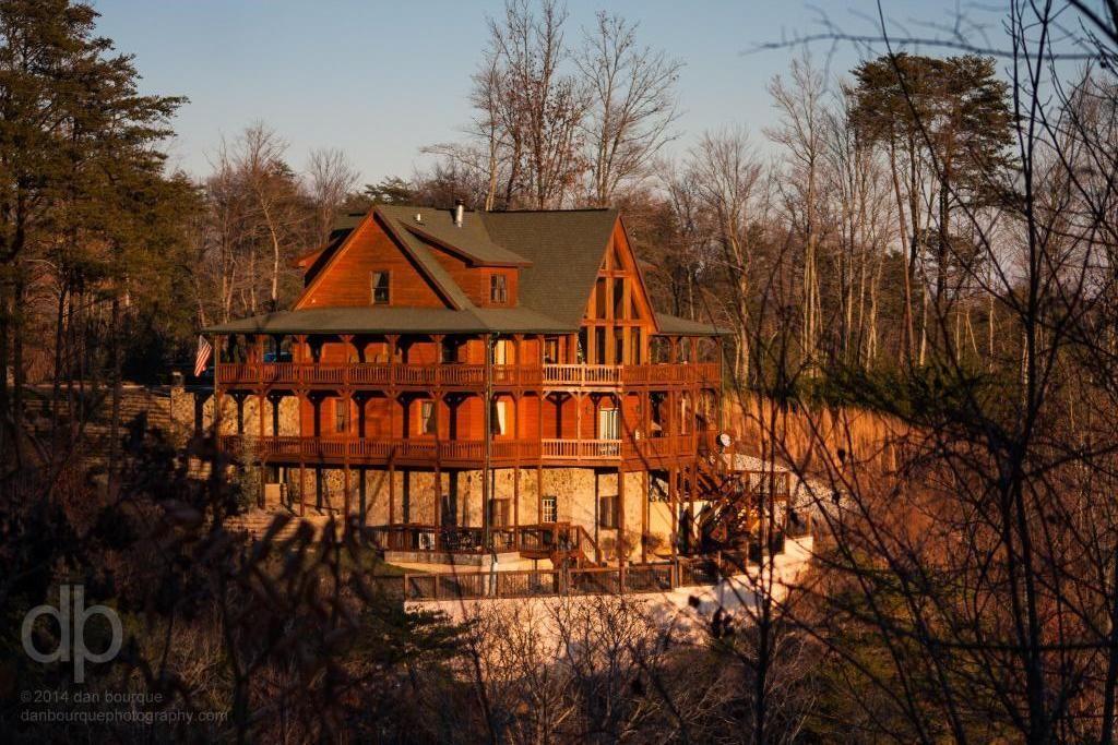kentucky lake house vacation rentals