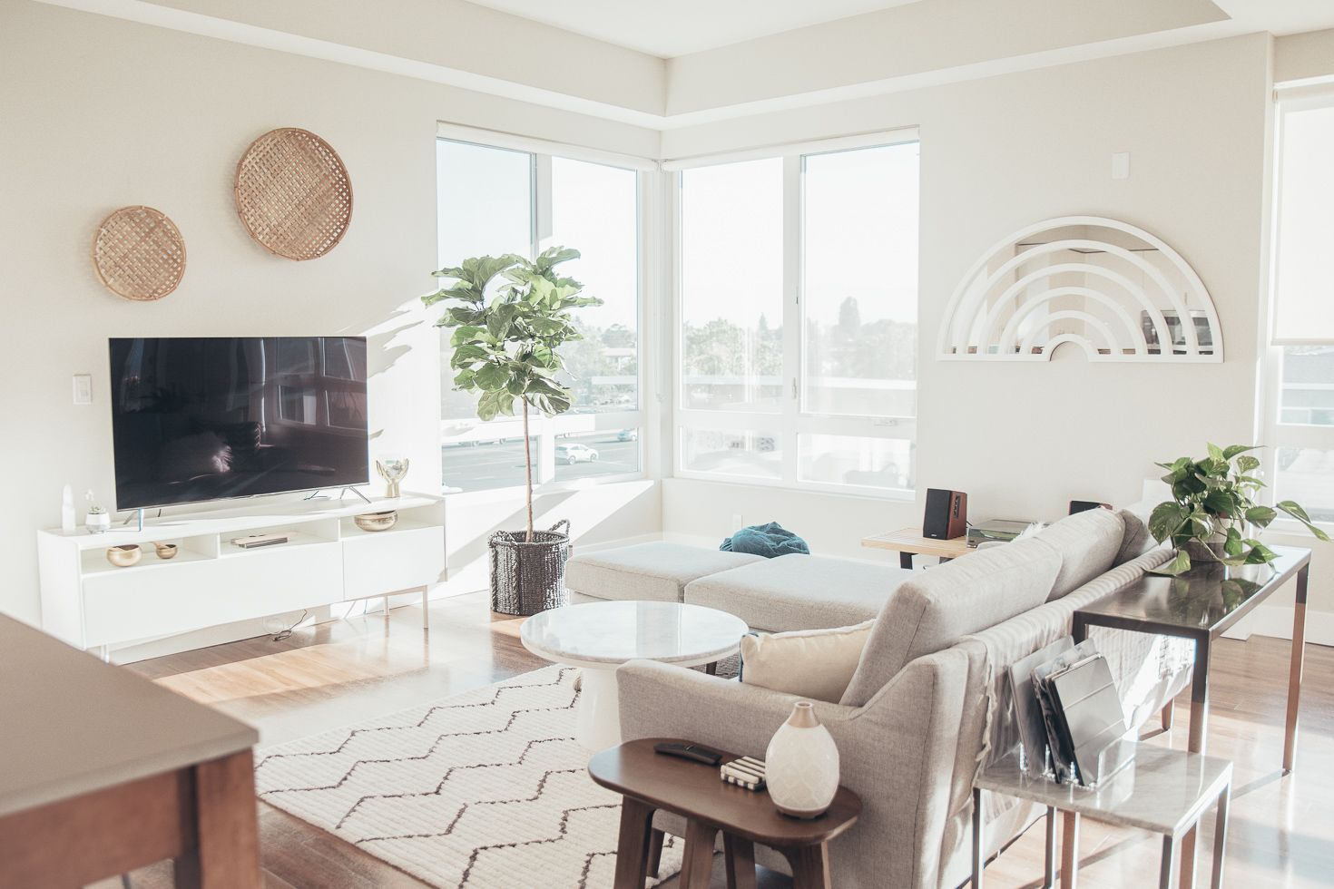 Apartment Tour Youtube 2018 Rustic Living Room Sectional Living Room Decor Home Youtube decorating living room