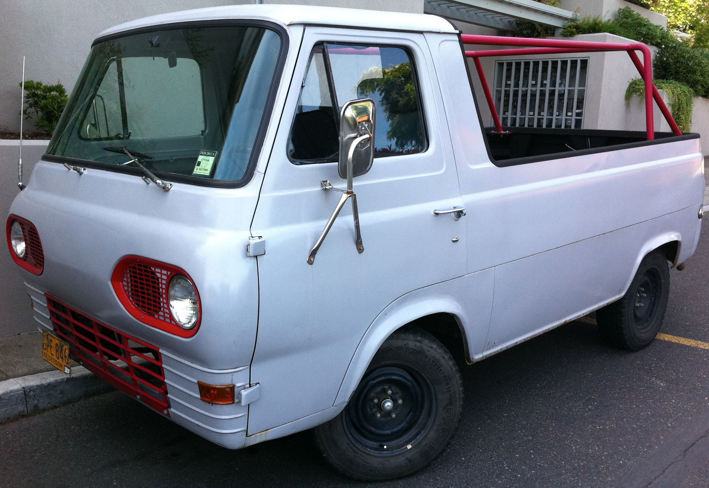 1961 ford e 100 1961 ford econoline pickup e100 custom hot rod rat rod truck no econoline ideas pinterest rats ford and cars