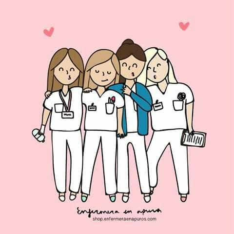 c8a3badb7 Enfermera en apuros