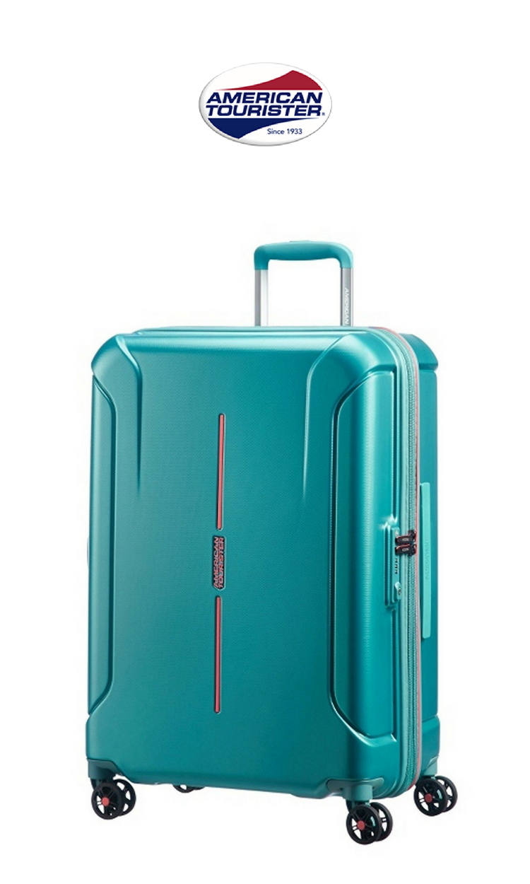 b339e82d78 The Latest American Tourister Travel Gear in 2019