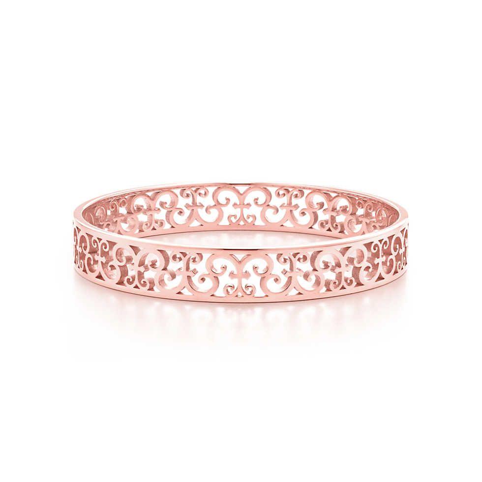 Tiffany Enchant® Bangle | Pinterest | Enchanted, Tiffany and Bangle