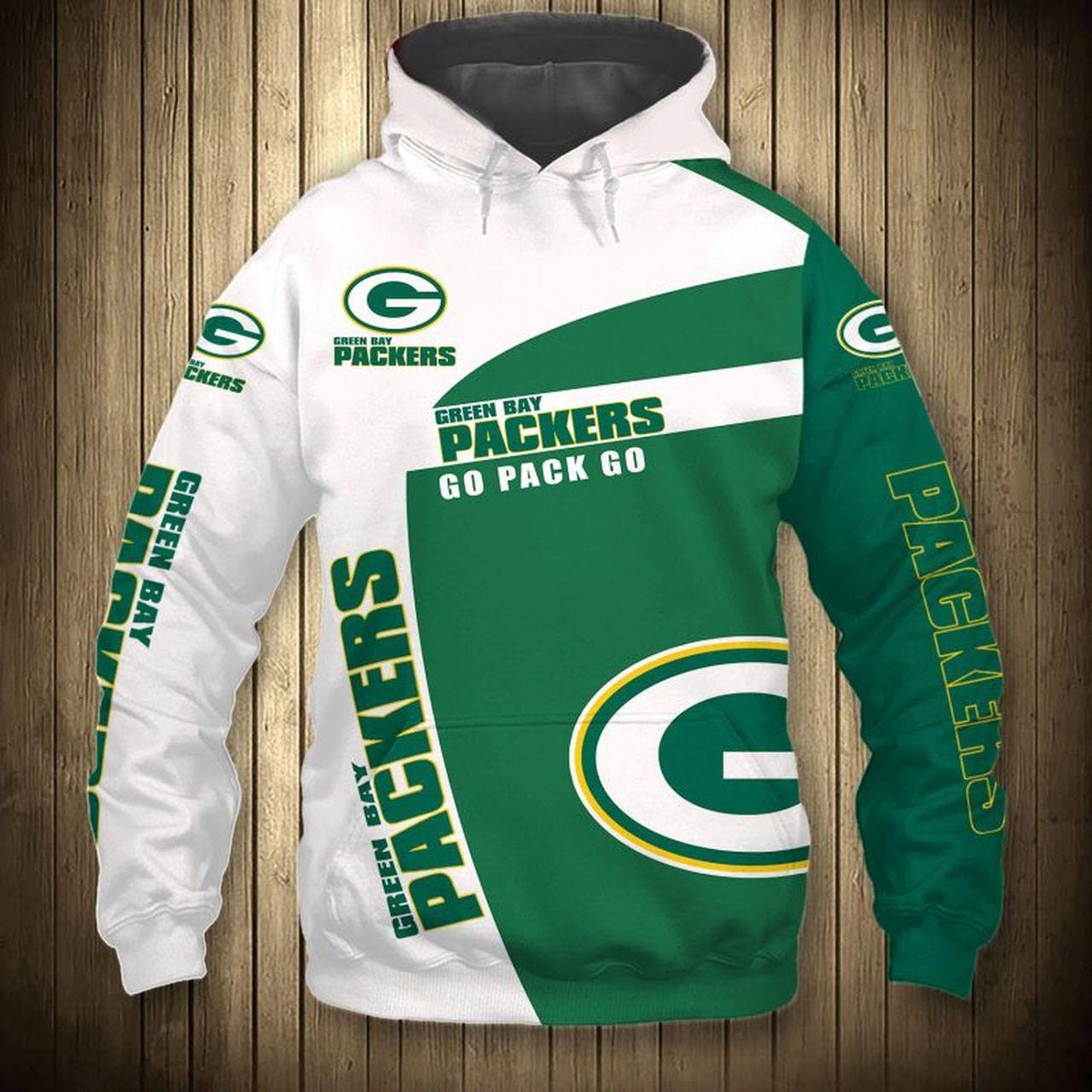 Men Women New Design Green Bay Packers Hoodie Green Bay Packers Apparel With Images Packers Hoodie Pullover Sweatshirts Green Bay Packers Hoodie
