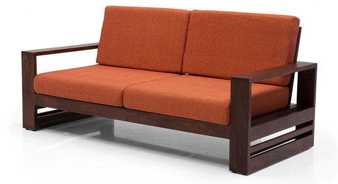 Parsons Wooden Sofa 2 Seater Wooden Sofa Designs Wooden Sofa Set Sofa Bed Design