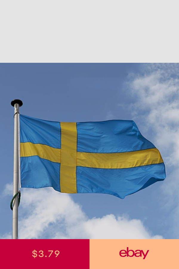 International Country Flags Collectibles Ebay Sweden Flag Wall Stickers Ebay