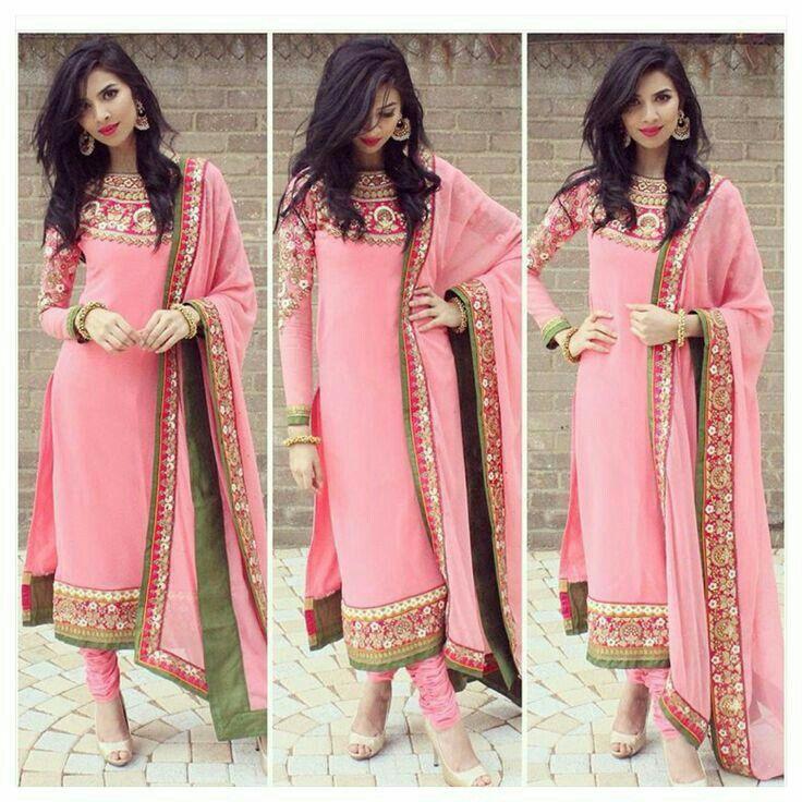 Pin de Raj Saini en Ladies dress | Pinterest | Vestiditos