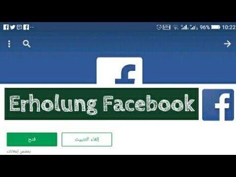 wiederherstellen Facebook Kontokontakt Facebook Deutsch