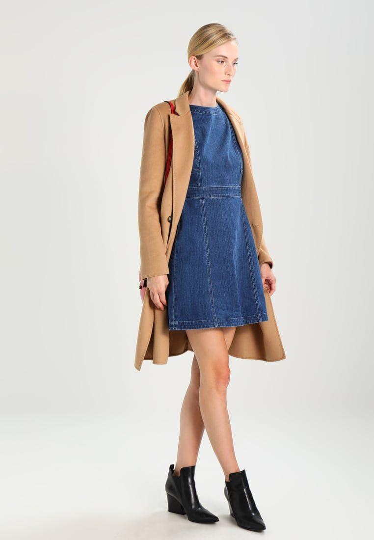 0974624310f ¡Consigue este tipo de vestido vaquero de Gap ahora! Haz clic para ver los