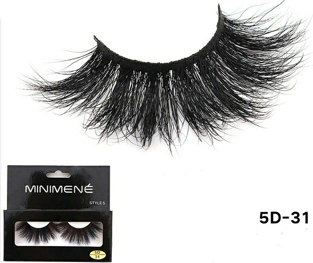 ae73e1e5690 Wholesale vendor cruelty free real luxury 25mm lashes mink custom eyelash  5d eyelashes | Yichuang hair eyelash | Eyelashes, Earrings, Jewelry