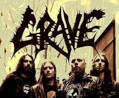 Rezultat iskanja slik za grave band death metal