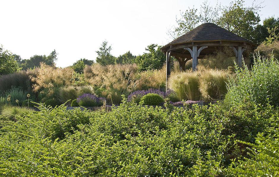 Hillside Haven   Acres Wild   Grass Gardens   Pinterest   Gardens ...