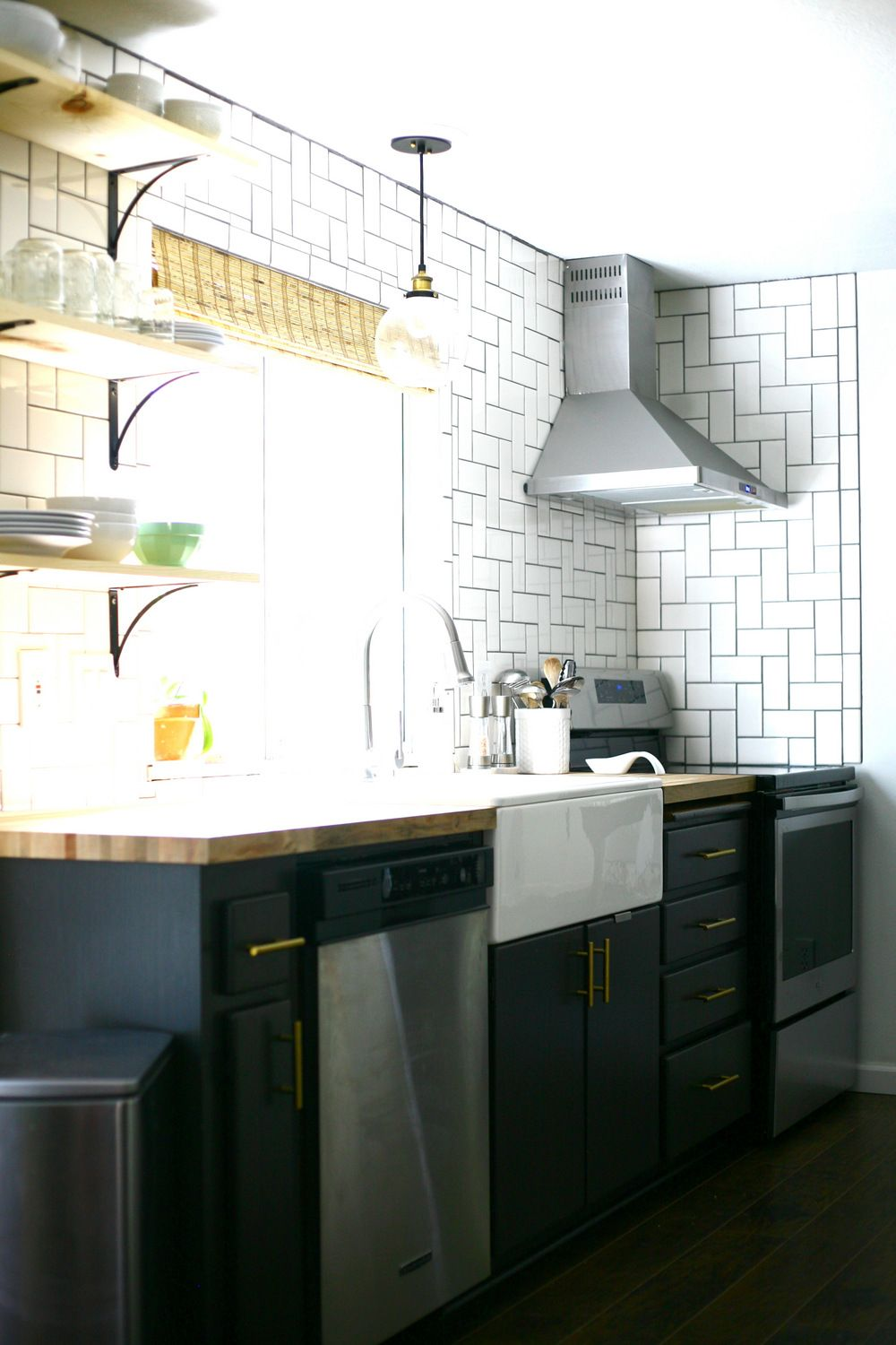 Why we didn't chose the IKEA Domsjo/Havsen sink for our