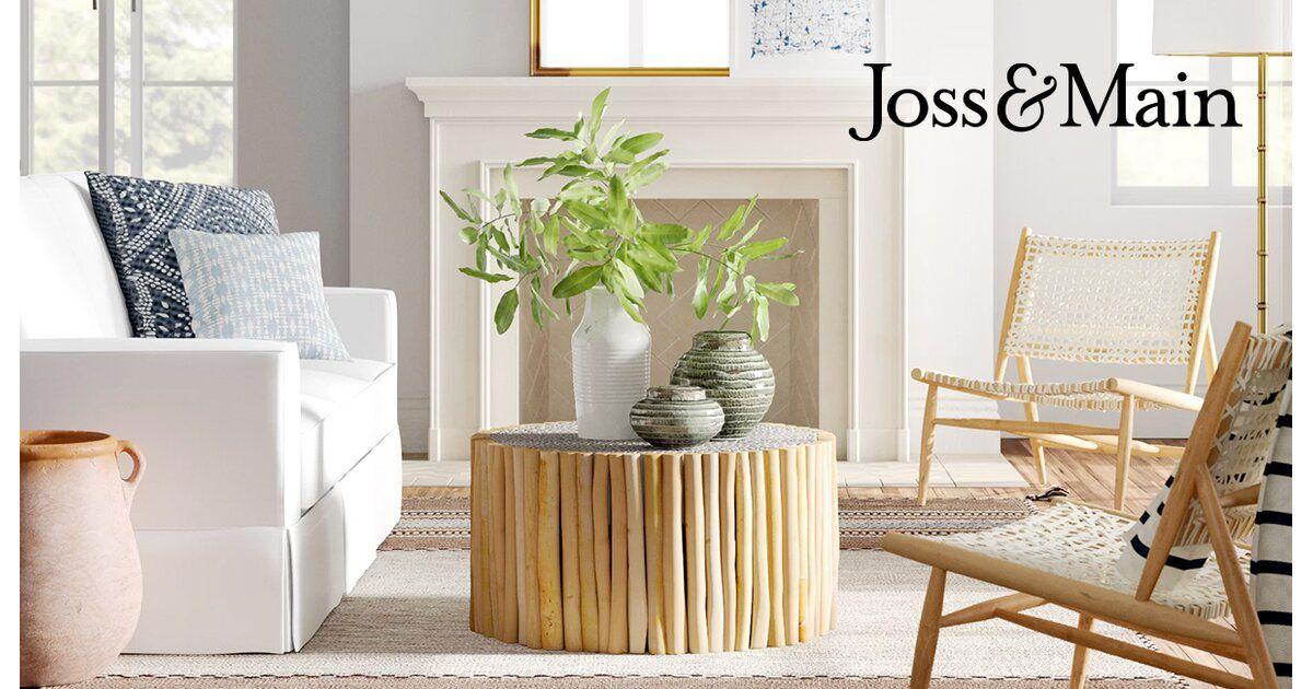 Joss And Main Return Policy