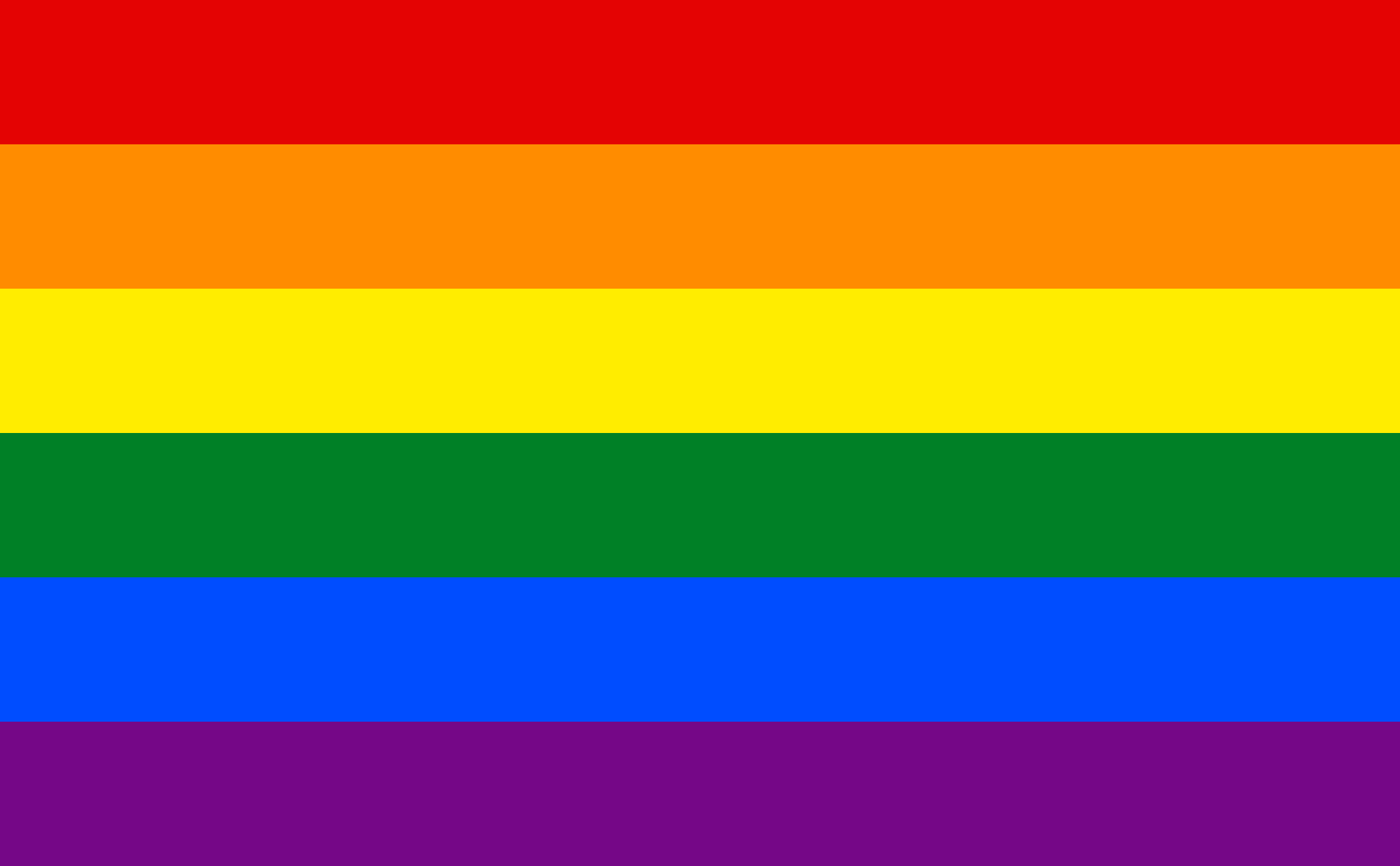 in defense of safe spaces flags and lgbt