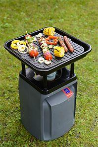 Nomadeo Butane De Butagaz Grill D Exterieur Grillades Barbecue Kit Multi Fonction Nomadeo Grill Rechaud Grillades Barbecue Grillades Cuisine A La Plancha