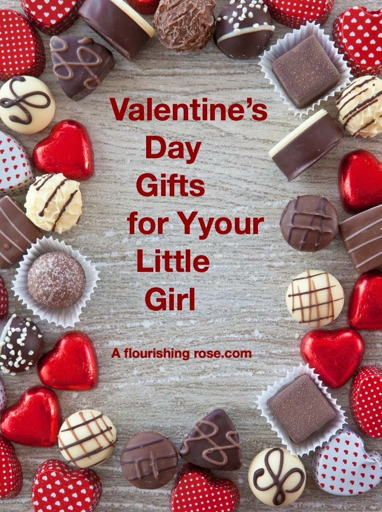 Valentine's Day Gifts for Your Little Girl | Valentine gifts for girls, Little girl gifts ...