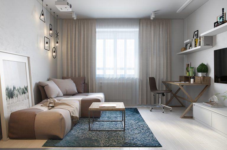 Apartamentos De Lujo Pequenos
