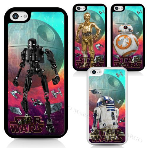 coque iphone 8 rogue one