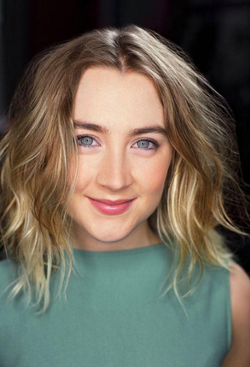 Image Result For Saoirse Ronan Headshot Gorgeous Eyes Beautiful Face Ronan