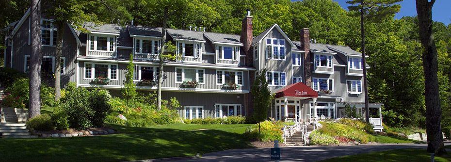 The Inn 292 33 5 Tax July 27 31 On Lake Michigan Sleeping