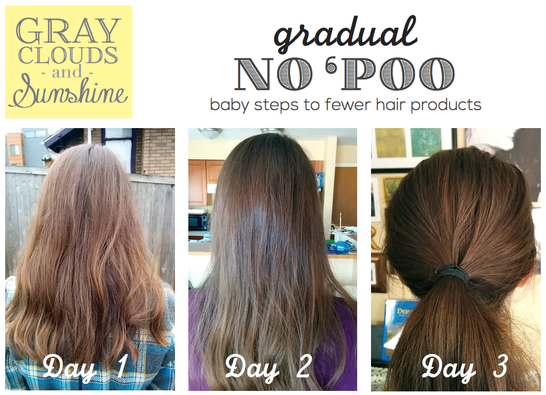 42+ No more shampooing hair inspirations