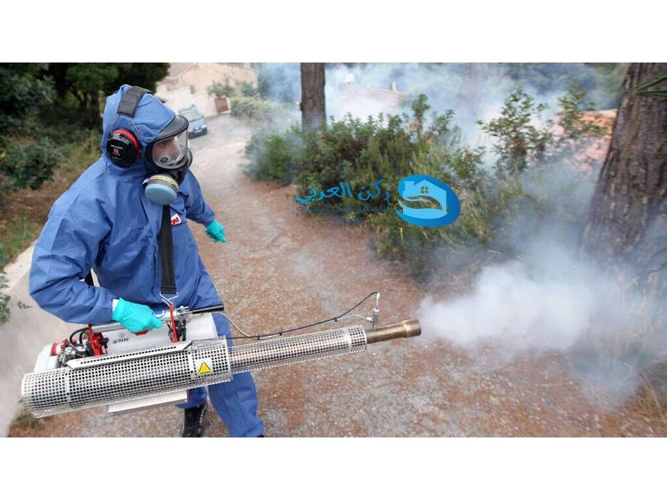 شركة ركن العربى 0533942977 شركة رش دفان بالبكيرية تعتمد على أحدث وأساليب مكافحة الحشرات ورش الدفان ليس فقط على مستوى البك Home Appliances Vacuum Cleaner Vacuum
