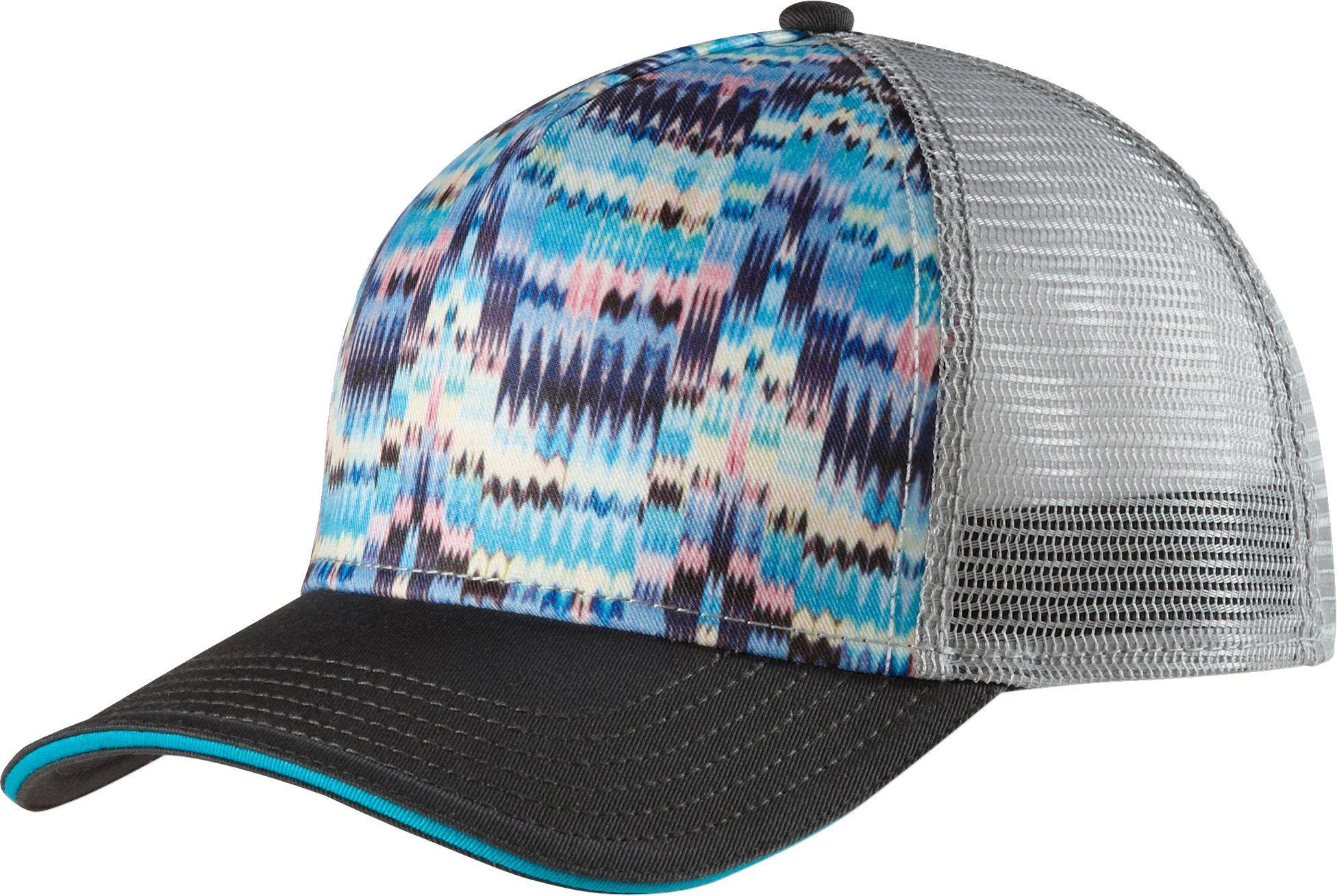 4da48d83fa8a4e prAna Women's La Viva Trucker Hat, Aquamarine   Products   Hats ...