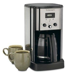 Cusinart 12-cup coffee maker review | Top Coffee Makers Review